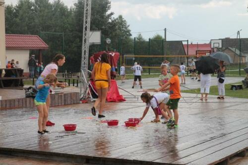Piknik Rodzinny w Zaborowie 2019